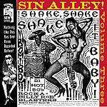 V.A. - Sin Alley Vol.3 LP