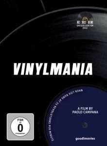 VINYLMANIA DVD