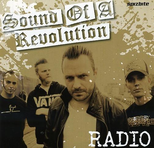 "SOUND OF A REVOLUTION - Radio 7""EP"