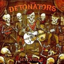 DETONATORS - My World CD