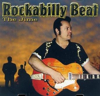 JIME-Rockabilly Beat CD