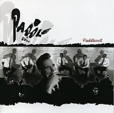 PADDLECELL - Same CD