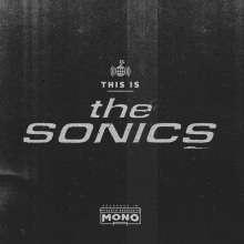 SONICS - This Is The Sonics LP