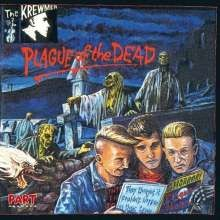 KREWMEN - Plague Of The Dead CD