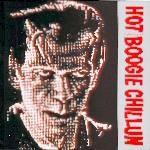 HOT BOOGIE CHILLUN - Sweets CD