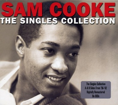 COOKE, SAM - The Singles Collection 3CD