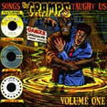 V.A. - Songs The Cramps Taught Us Vol. 1 CD