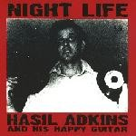 ADKINS, HASIL - Night Life LP