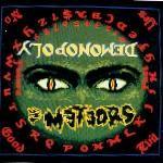 METEORS - Demonopoly CD