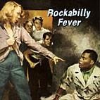 V.A. - Rockabilly Fever CD
