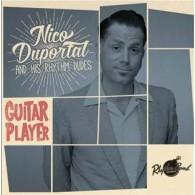 NICO DUPORTAL AND HIS RHYTHM DUDES - Guitar Player CD