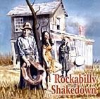 V.A. - Rockabilly Shakedown CD