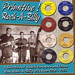 V.A. - Primitive! Rock-A-Billy Vol.1 LP