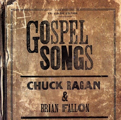 RAGAN, CHUCK-Gospel Songs 7""