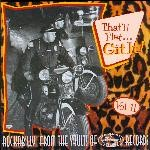 V.A.-That`ll Flat Git It Vol.11 CD MERCURY
