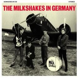 MILKSHAKES - The Milkshakes In Germany LP