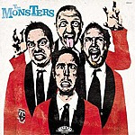 MONSTERS - Pop Up Yours LP + CD!