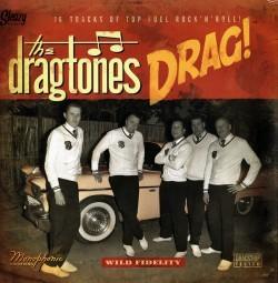DRAGTONES - Drag LP
