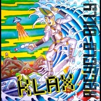 KLAX - Recycle-Billy CD