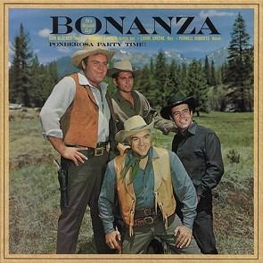 V.A. - Bonanza 4-CD-Box