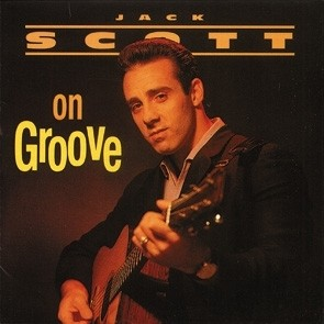 SCOTT, JACK - Scott On Groove CD