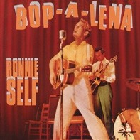 SELF, RONNY - Bop-A-Lena CD