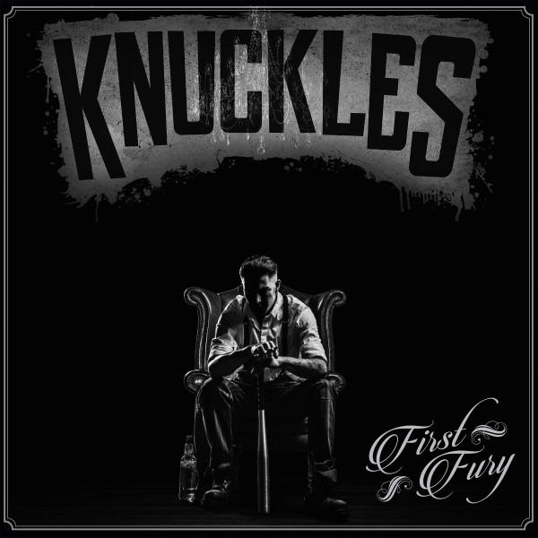 KNUCKLES - First Fury CD