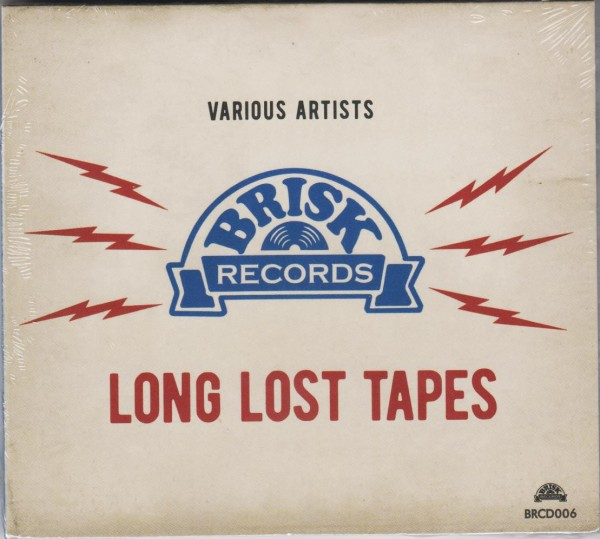 V.A. - Long Lost Tapes Vol.1 CD
