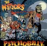 METEORS - Psychobilly CD