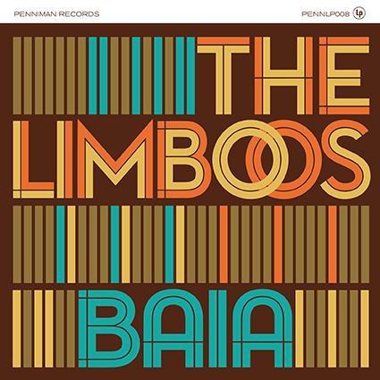 LIMBOOS - Baia LP