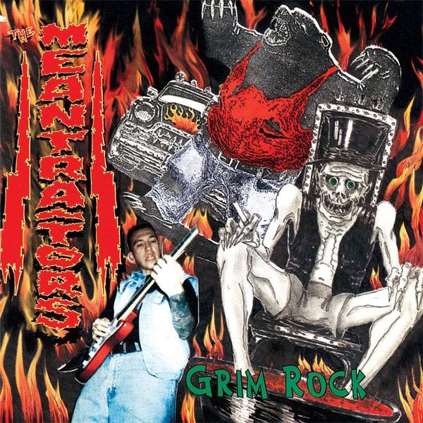 MEANTRAITORS - Grim Rock LP ltd.