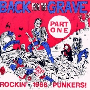 V.A. - Back From the Grave Vol.1 CD