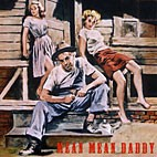 V.A. - Mean Mean Daddy CD