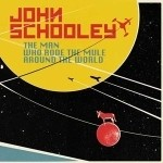 JOHN SCHOOLEY - The Man Who Rode The Mule Around LP + CD