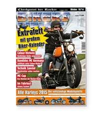 BIKERS NEWS 10-14 Magazin