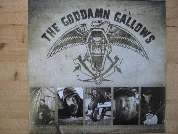 GODDAMN GALLOWS - The Maker LP