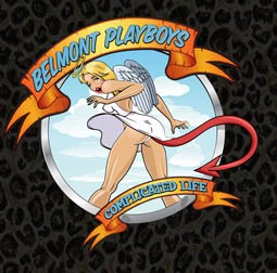BELMONT PLAYBOYS - Complicated Life CD