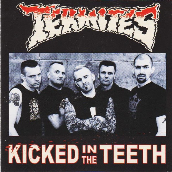 TERMITES-Kicked In The Teeth LP