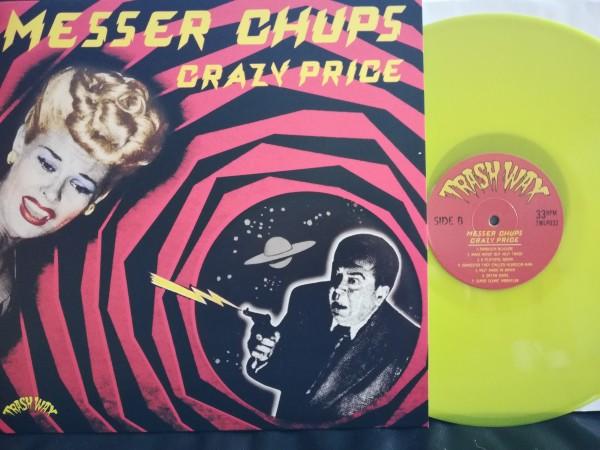 MESSER CHUPS - Crazy Price LP ltd.