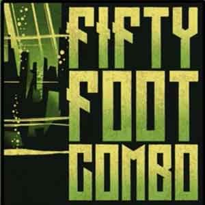 FIFTY FOOT COMBO - Same CD
