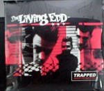 LIVING END-Trapped CD-EP