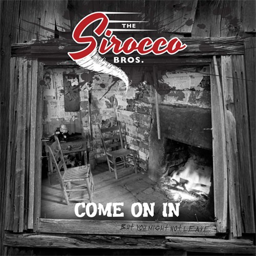 SIROCCO BROS. - Come On In...LP
