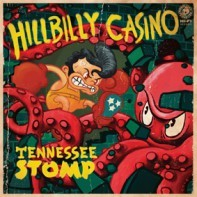 HILLBILLY CASINO-Tennessee Stomp CD