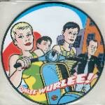 CURLEE WURLEE-SOS Mesdemoiselles 7 Inch EP Picture Disc