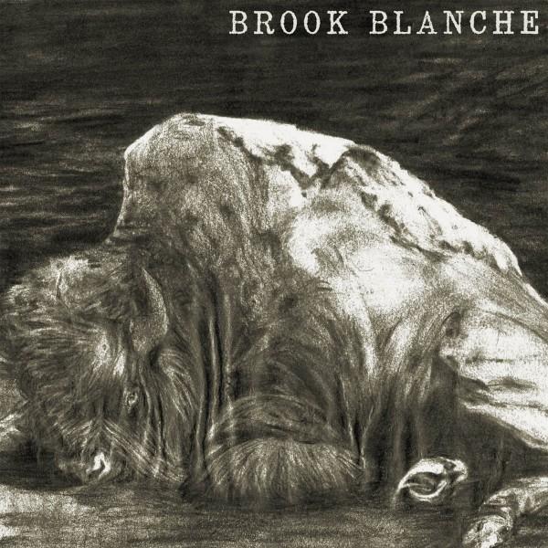 BROOK BLANCHE - Same LP