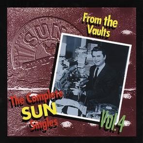 V.A.-The Sun Singles Vol.4 (4 x CD + Book each Box)