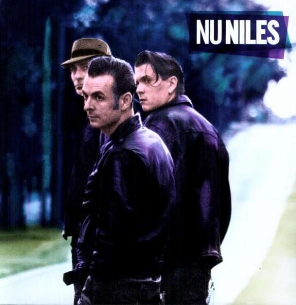 NU NILES - Same LP
