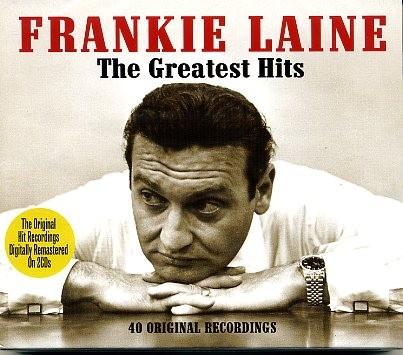 LAINE, FRANKIE-Greatest Hits 2 x CD