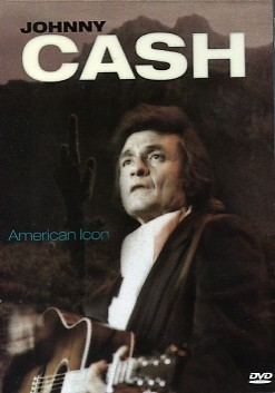 CASH, JOHNNY - American Icon DVD