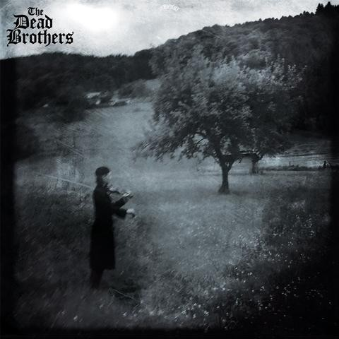 DEAD BROTHERS - Angst LP+CD